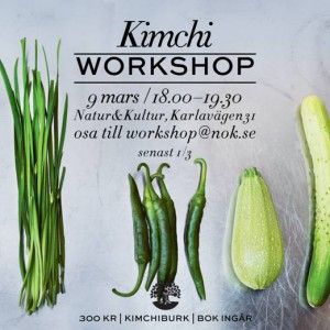 kimchiworkshop